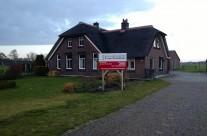 Verbouwing boerderij te Barneveld